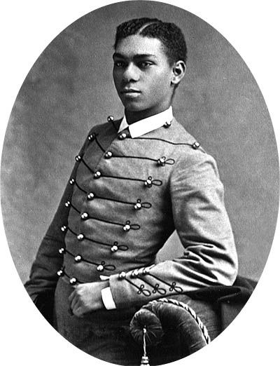 Henry O Flipper Of Georgia Became The First Black