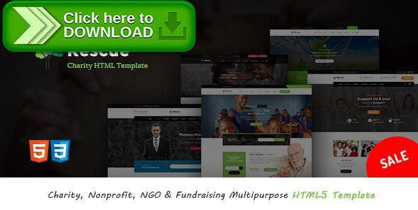 Free nulled rescue charity nonprofit ngo fundraising ngo templates 50 best charity website templates free premium freshdesignweb ngo website template free website templates 21 non profit bootstrap themes maxwellsz