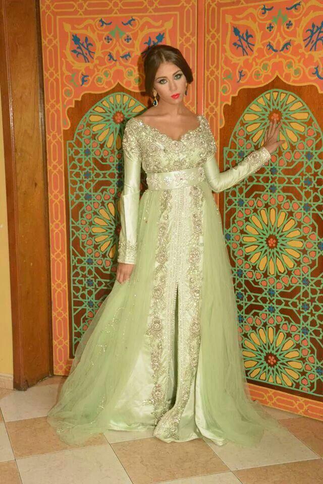 Amira lebsatte Marokkanisch, Schöne Hintern, Arabisches Kleid,  Marokkanisches Kleid, Arabische Mode, 26baadc2e4