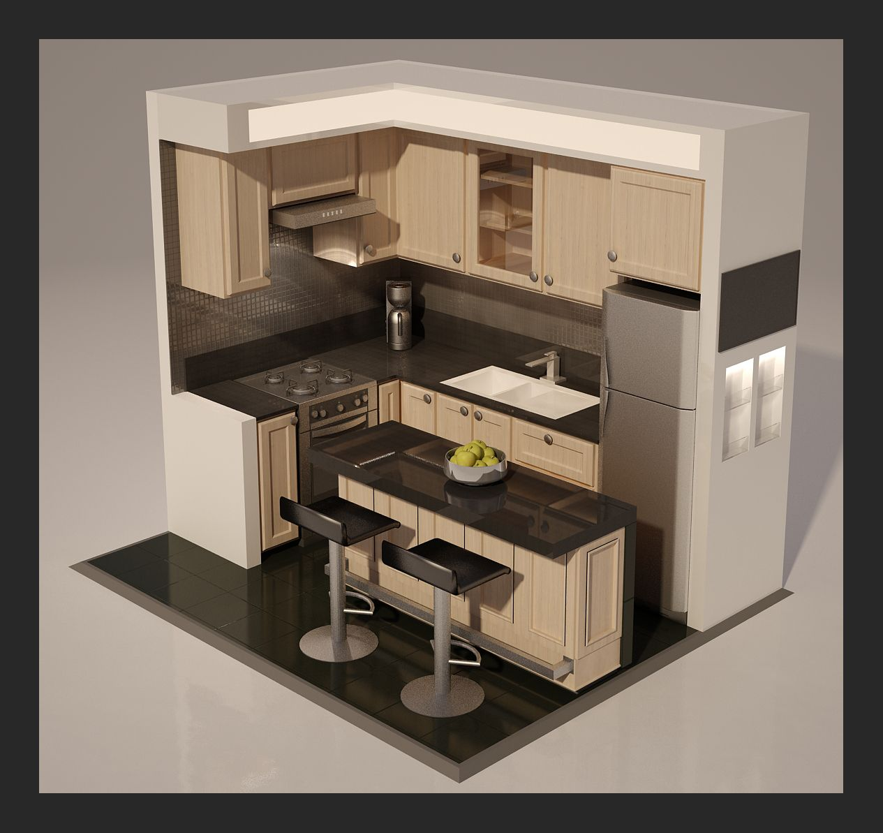 Pin By SWEDISH DESIGNS On Modular Kitchen Systems