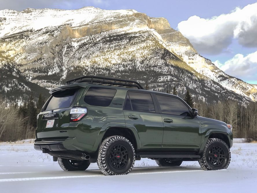 2020 4runner Trd Pro Reveal At The La Auto Show Our First Look 4runner Trd Pro 4runner Toyota Suv