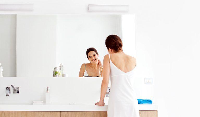 Ratgeber Spiegelleuchten und beleuchtete Spiegel