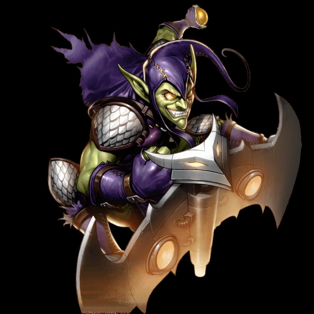 Sprite Rip Marvel Battle Lines Green Goblin By Z Ero7 Sprites On Deviantart Marvel Green Goblin Goblin