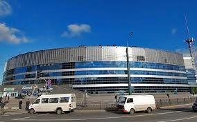 днепропетровск ледовый дворец - Поиск в Google