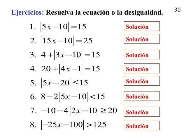 Problemas Con Ecuaciones De Primer Grado Buscar Con Google Ecuaciones Primeros Grados Inecuaciones