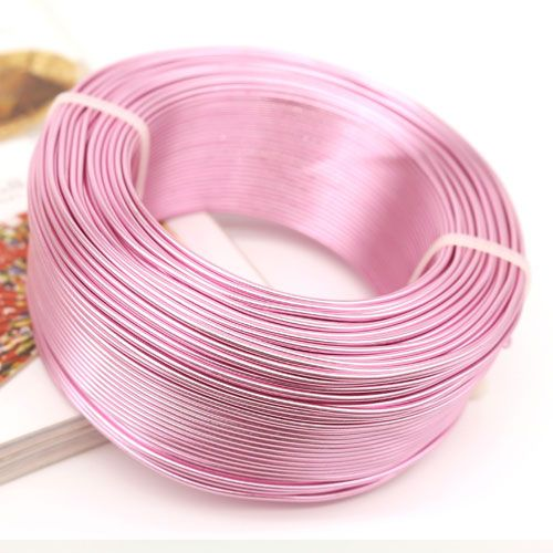Aluminum Craft Wire 12 Gauge Aluminum Wire 12 Gauge