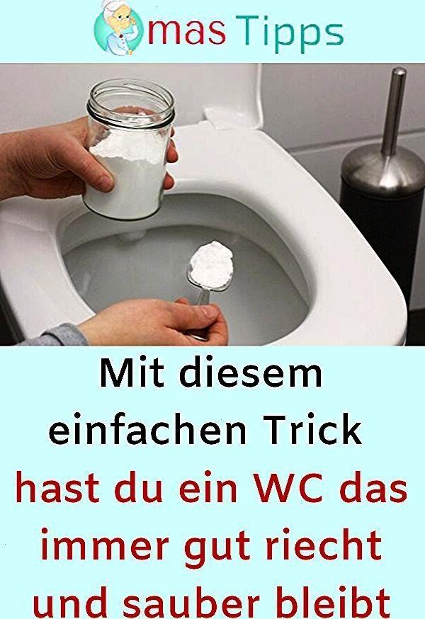 diesem einfachen Trick hast du ein WC das immer gut riecht und sauber bleibtMit diesem einfachen Trick hast du ein WC das immer gut riecht und sauber bleibt Klozete 1 Kaş...
