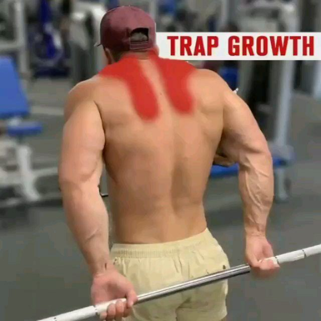 """all fitness ability on Instagram: """"TRY THIS TRAP WORKOUT"""