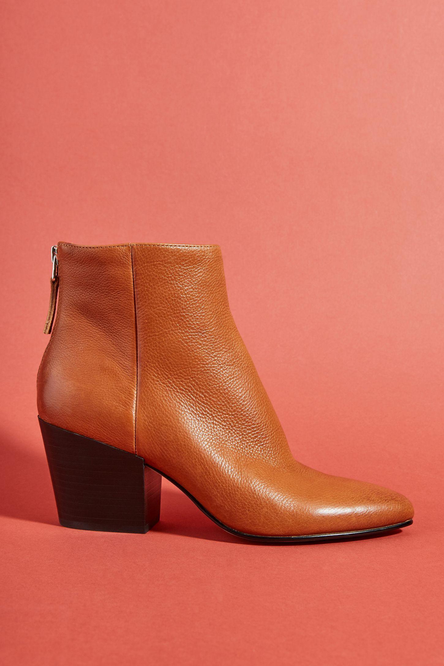 2c4fc7b5c Slide View: 1: Dolce Vita Coltyn Leather Boots Nízke Kozačky, Topánky, Čižmy