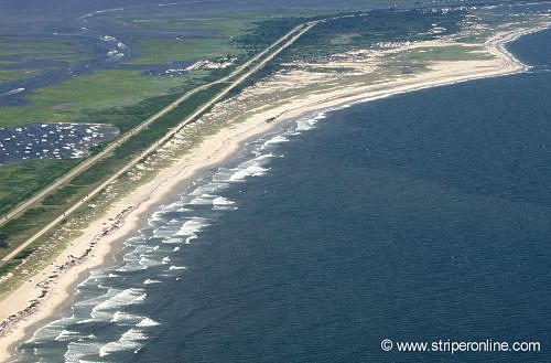 Gilgo Beach Long Island