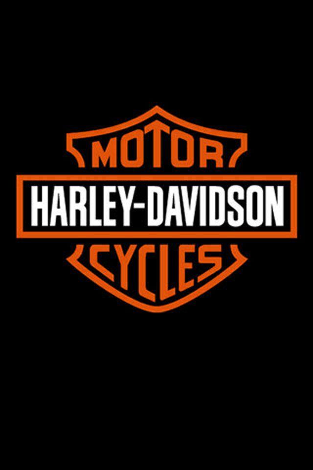 snowman on harley Davidson Harley Davidson iPhone