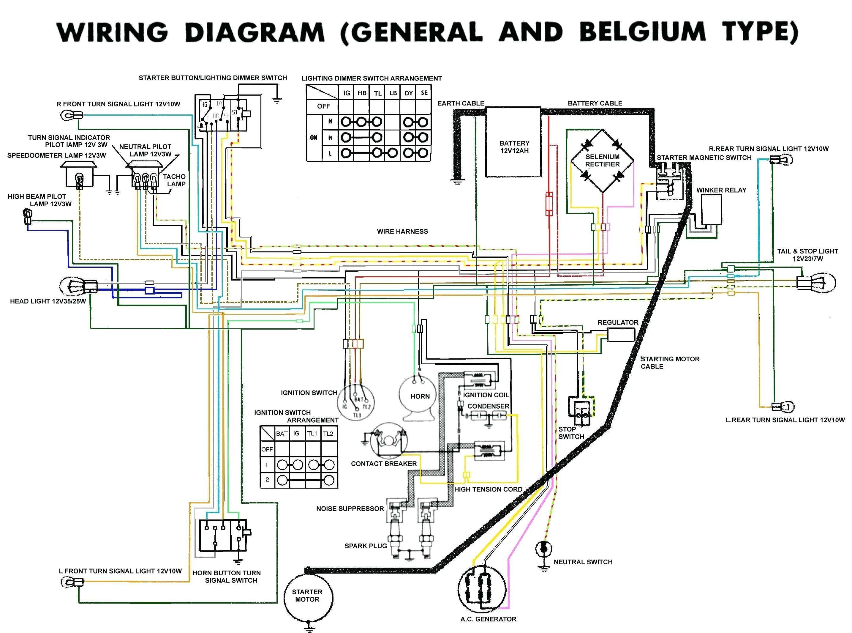 Pin on wiring | X 18 Pocket Bike Wiring Diagram |  | Pinterest
