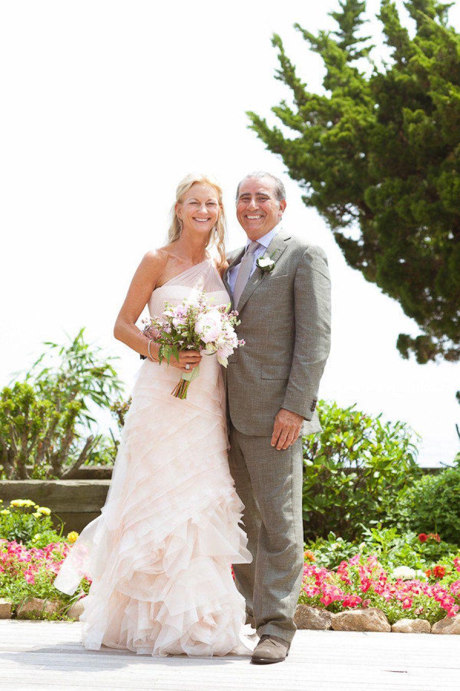 Montauk wedding from joshua zuckerman photography jill gordon