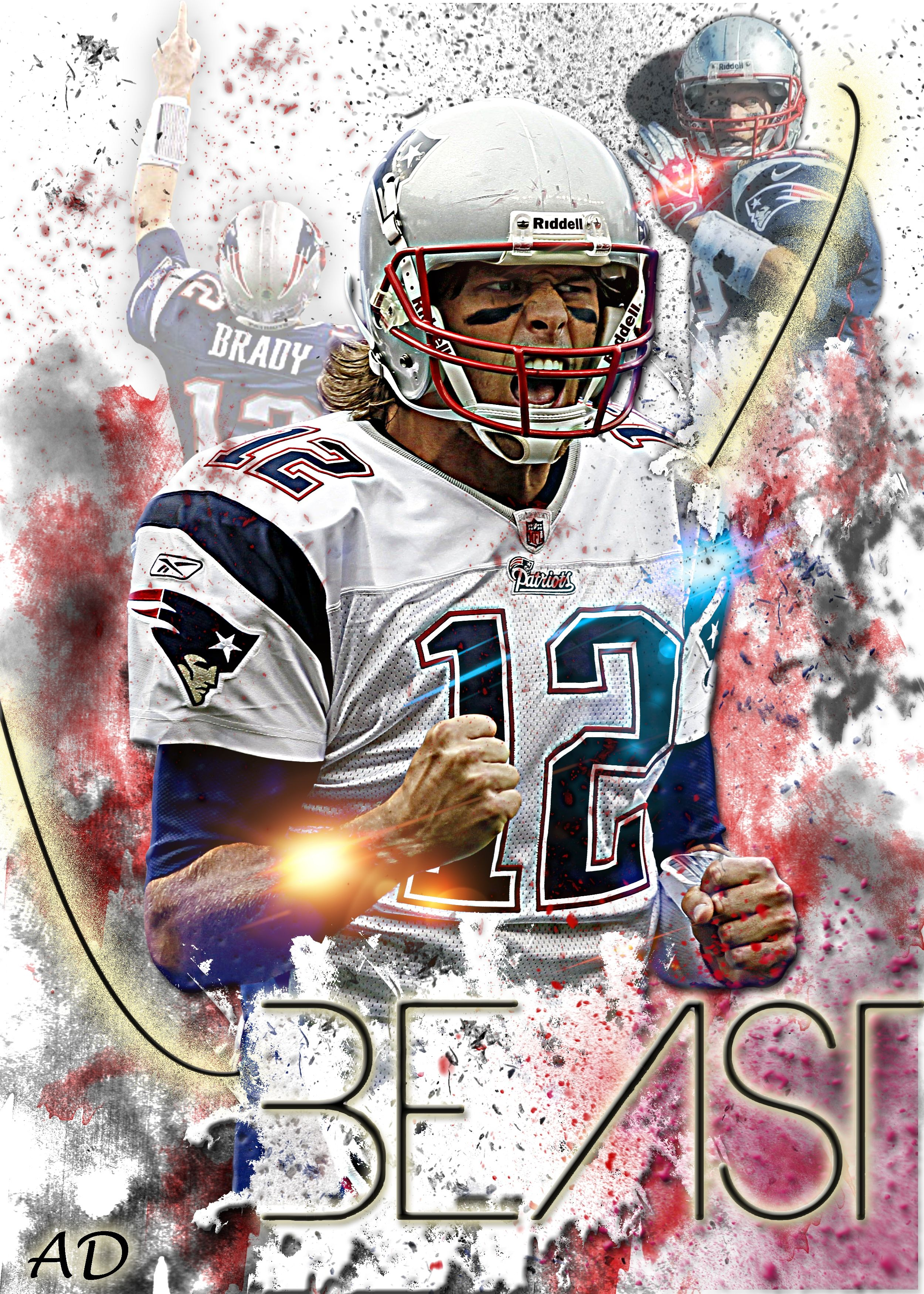 Patriots Beast Verycool Patriots Football New England Patriots New England Patriots Football