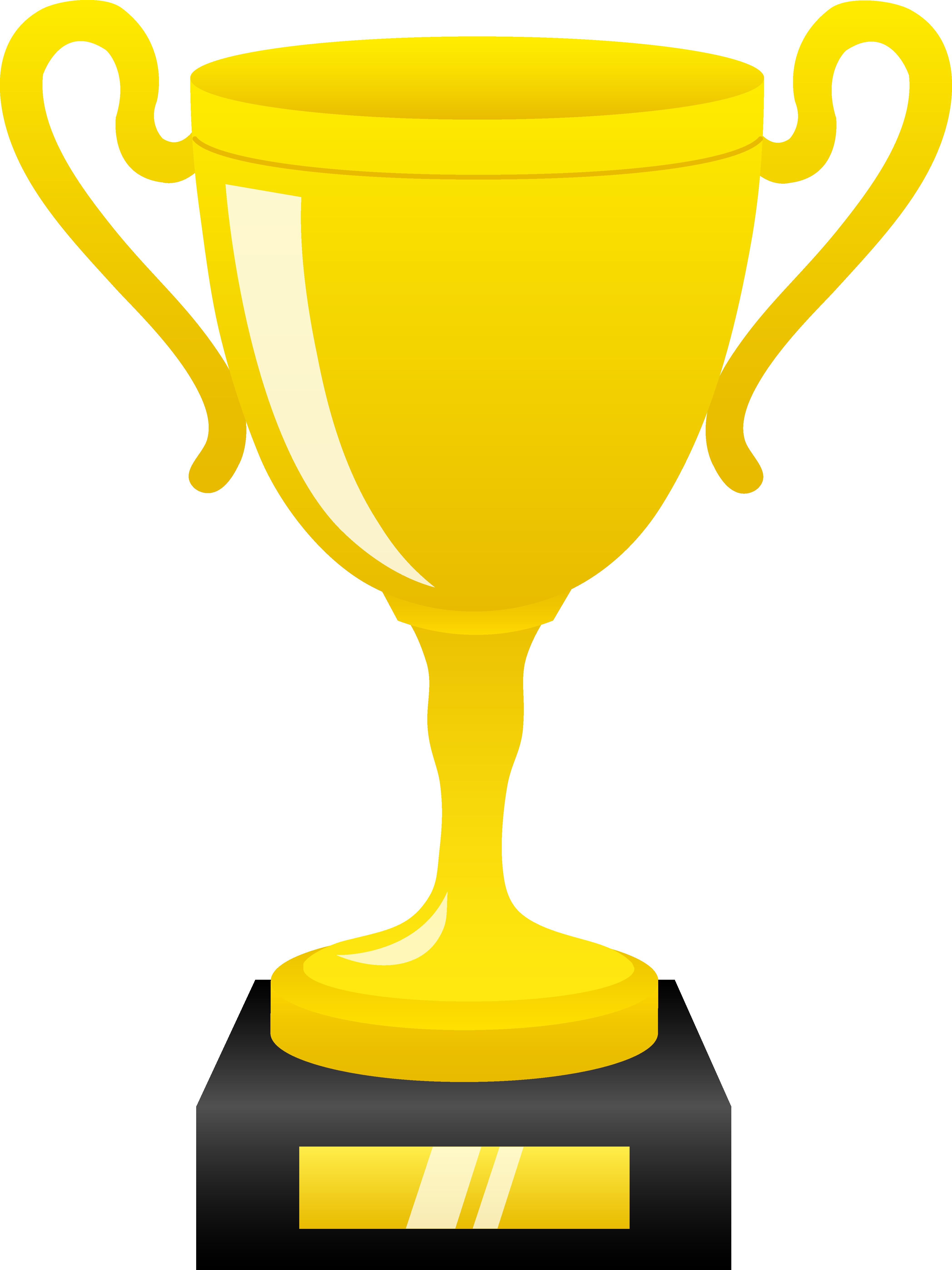 Trophy Golden Clip Art JoJo PixJoJo Pix ClipArt Best ClipArt