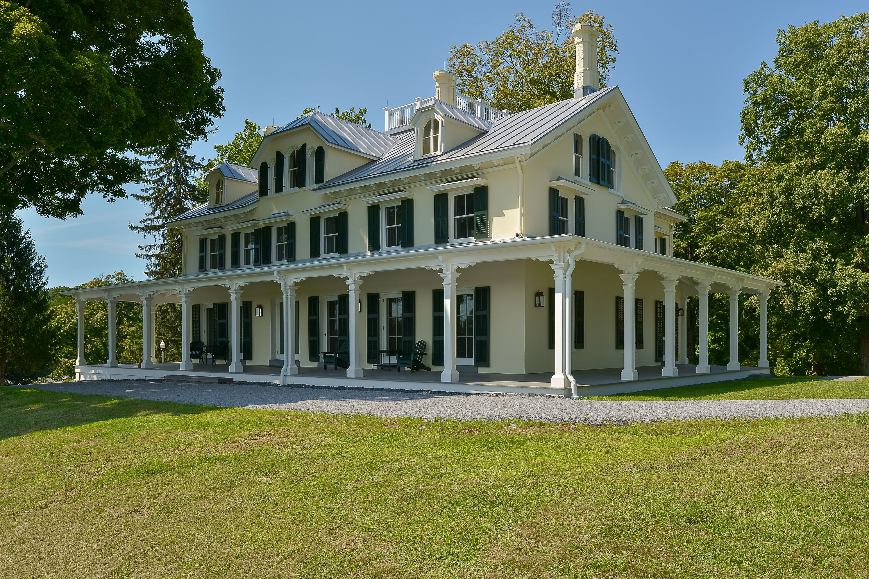 the alton b parker house circa old houses old houses for sale