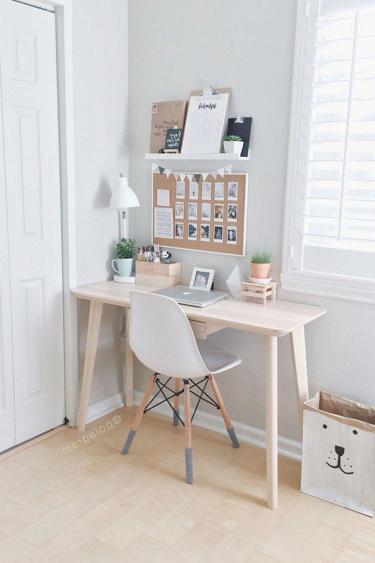 75 Comfy Minimalist Bedroom Ideas Elegant Office Decor Small