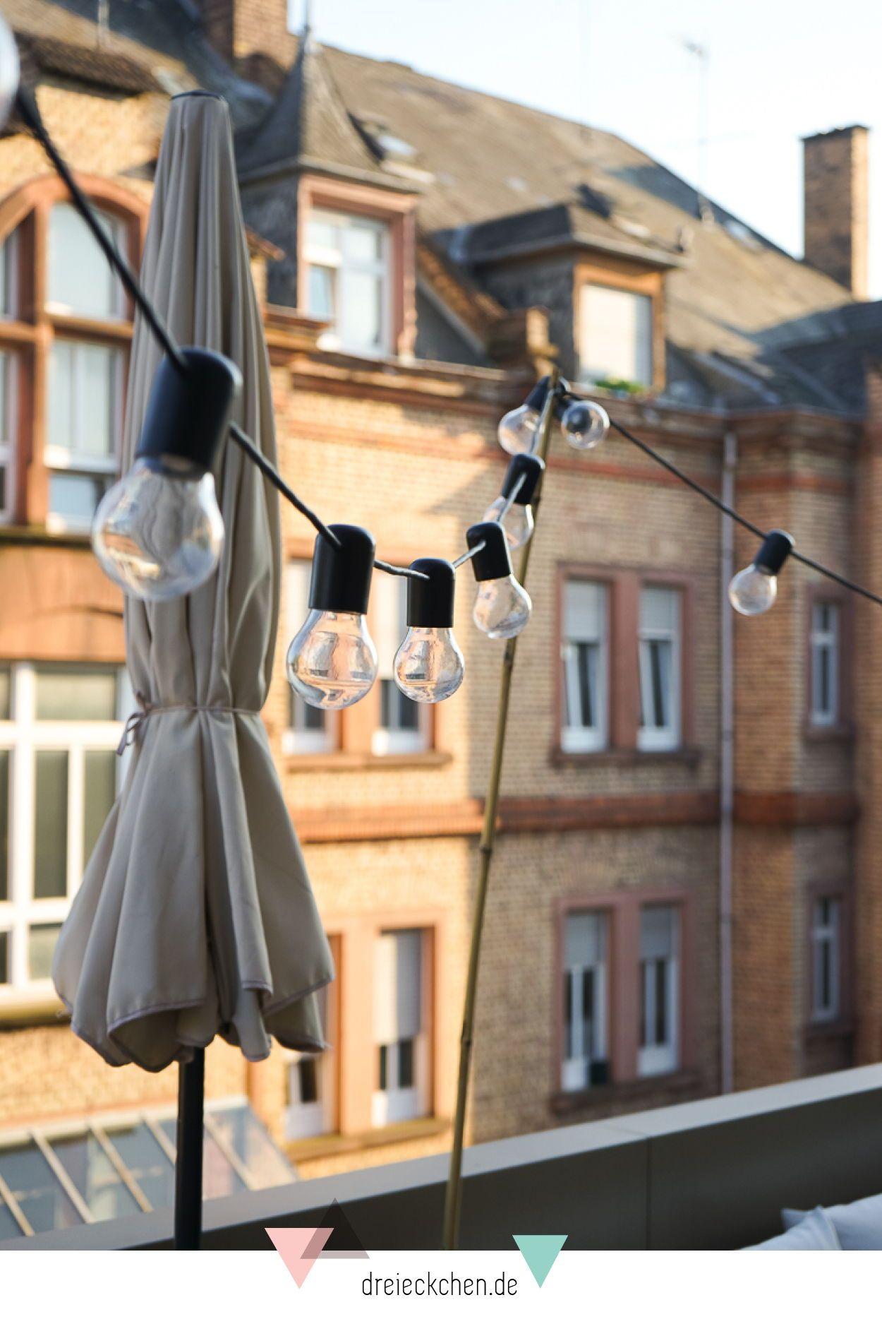 Balkonkasten Mit Selbstbewasserung Wie Deine Pflanzen Den Nachsten Urlaub Uberleben Werbung Balkon Pflanzen Pflanzideen Balkon
