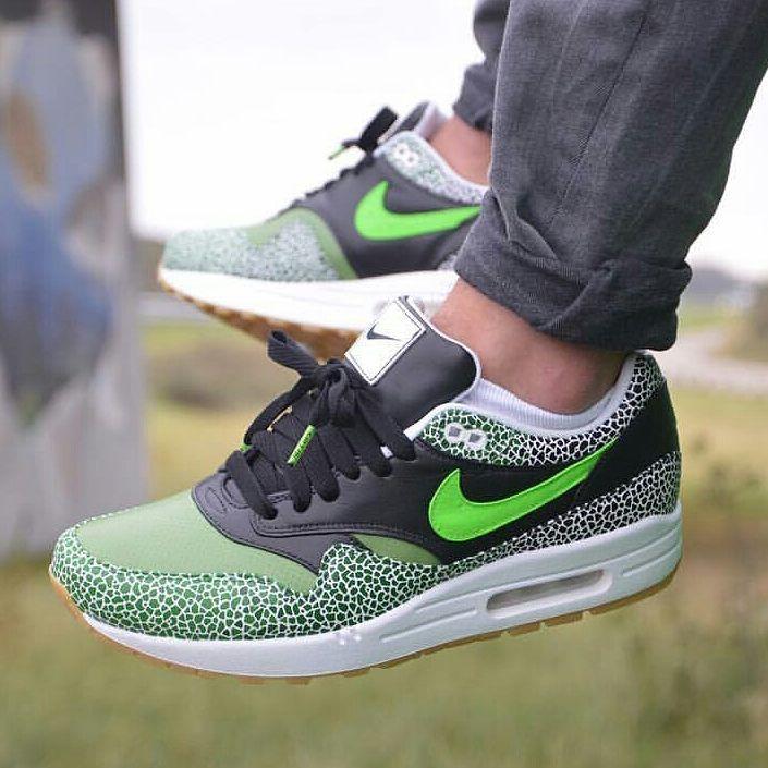 cfdc0ca5d6 Nike Air Max 1 Custom