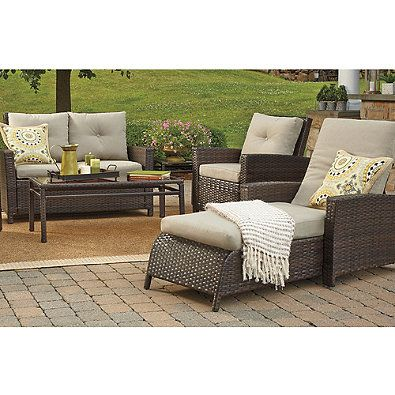 bed bath beyond barrington patio furniture collection 5999 39999 - Bed Bath And Beyond Patio Furniture