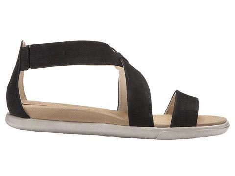 6e0673be7c5 ECCO Damara Strap Sandal