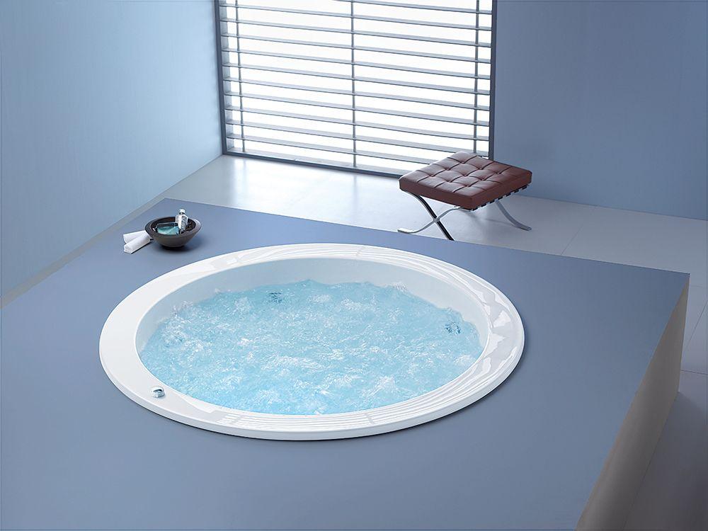 files-HOESCH-Runde-Badewanne-Dreamscape   HOESCH Bathtub   Pinterest ...
