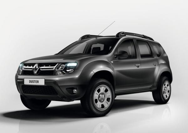 Facelifted Renault Duster Revealed Iol Motoring Iol Co Za