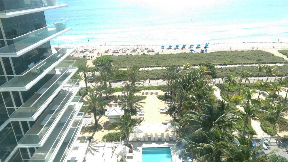 Grand Beach Hotel Surfside West Miami Beach Florida Hotel