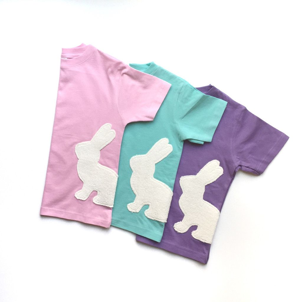 Todder Bunny T