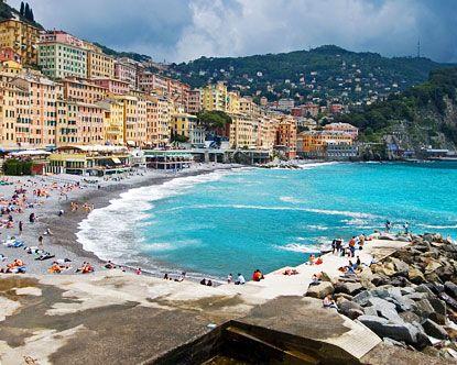 Camogli | Italy in 2019 | Italy, Italy tours, Italy travel