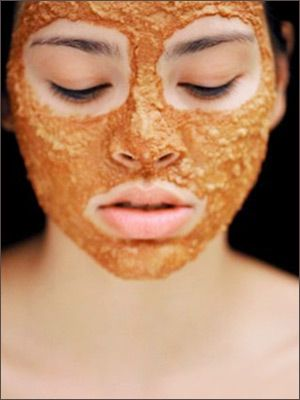 The use of papaya is a great way to exfoliate your skin.