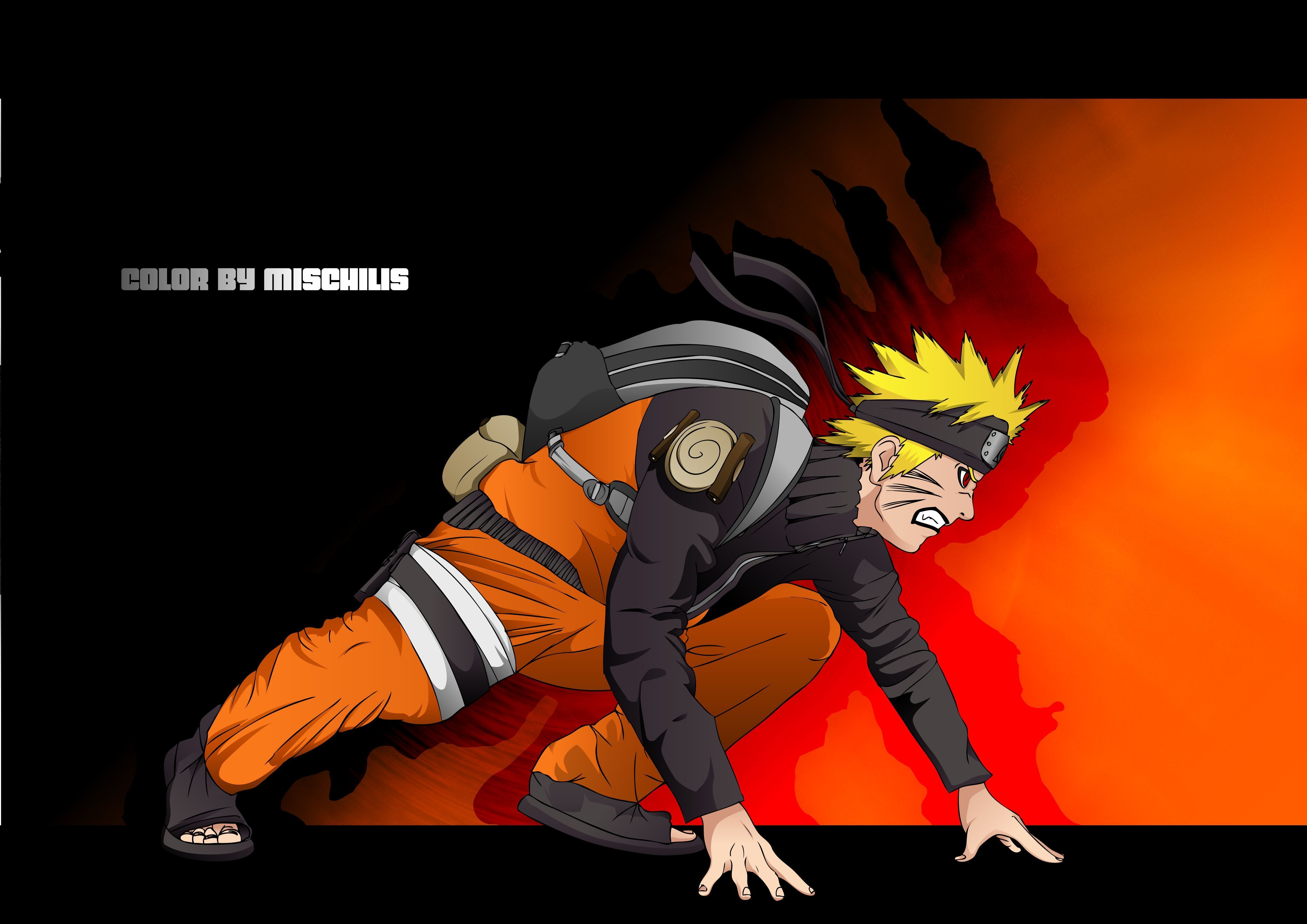New Great Full HD Naruto WallpaperS ANIME ATTACK