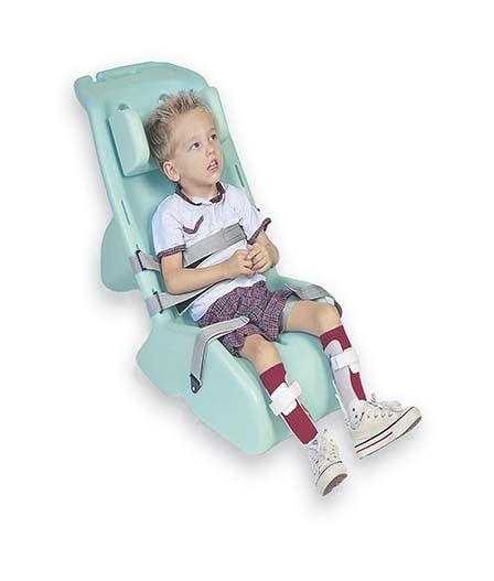 Children S Chaise Child Seat Kryn Kids Seating