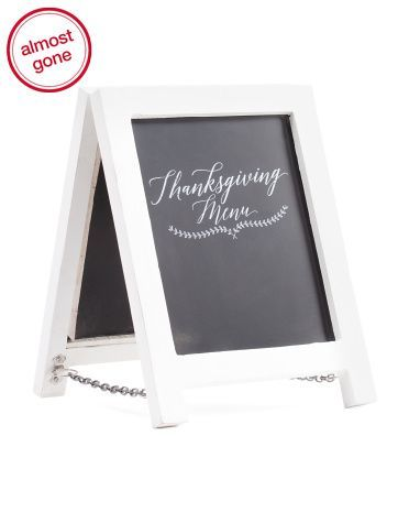 Made In India Thanksgiving Menu Chalkboard - Kitchen & Tabletop - T.J.Maxx #best Thanksgiving Menu #Chalkboard #classic Thanksgiving Menu #easy Thanksgiving Menu #elegant Thanksgiving Menu #hosting Thanksgiving Menu #india #italian Thanksgiving Menu #Kitchen #Menu #modern Thanksgiving Menu #perfect Thanksgiving Menu #simple Thanksgiving Menu #tabletop #Thanksgiving #Thanksgiving Menu appetizers #Thanksgiving Menu board #Thanksgiving Menu card #Thanksgiving Menu chalkboard #Thanksgiving Menu chec