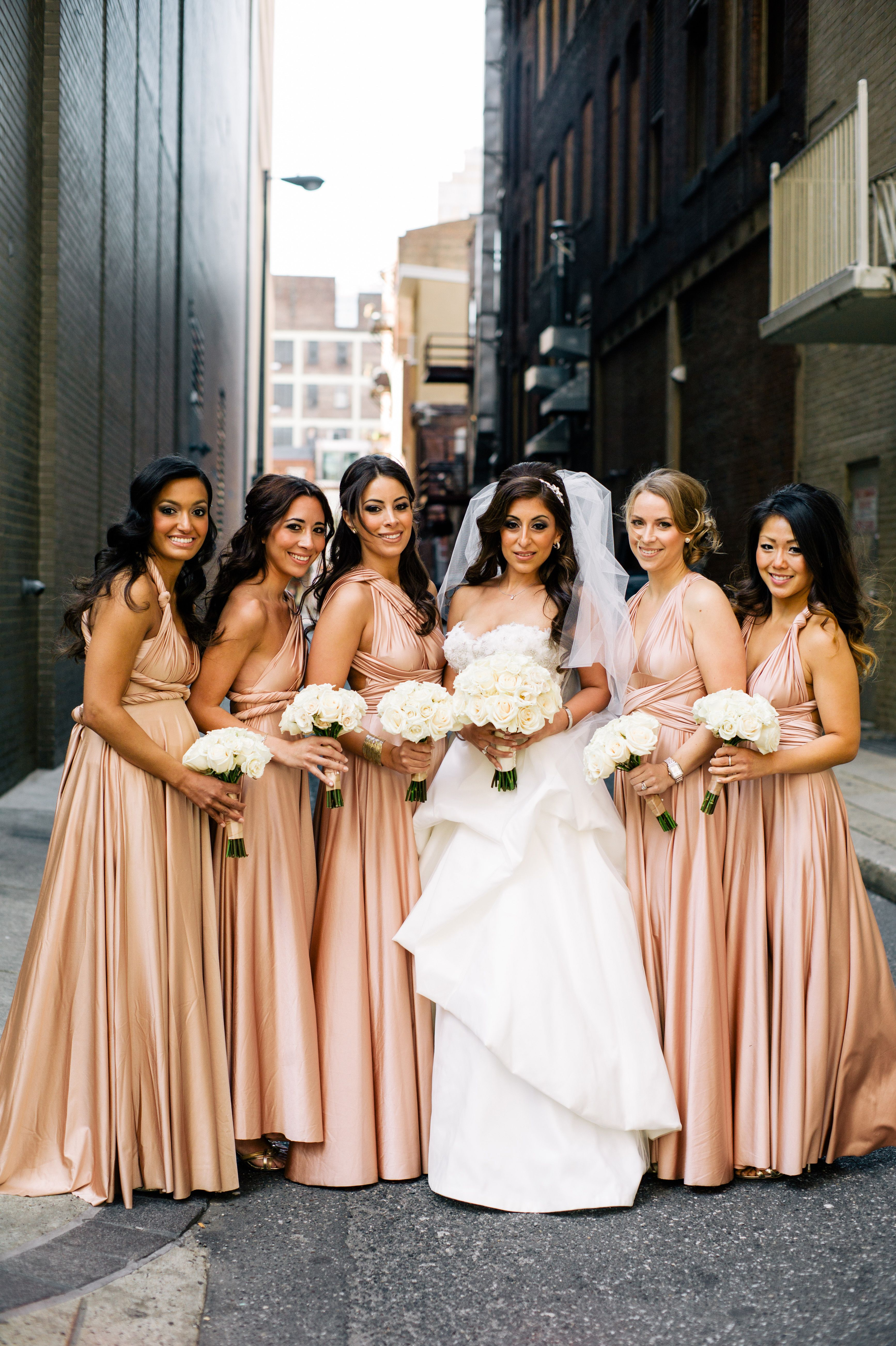 1000  images about The final bridesmaid dresses ❤   on Pinterest ...
