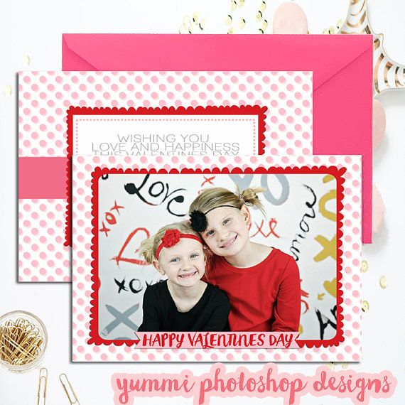 5x7 Valentine PSD card, psd photoshop template, photographers professional - VAL17 - valentine card, valentine template, valentine photoshop  #PHOTOSHOPTEMPLATES #PHOTOSHOP #TEMPLATES #PSD #PSDTEMPLATES #VALENTINESTEMPLATES #MINISESSION #VALENTINECARD #PHOTOGRAPHER