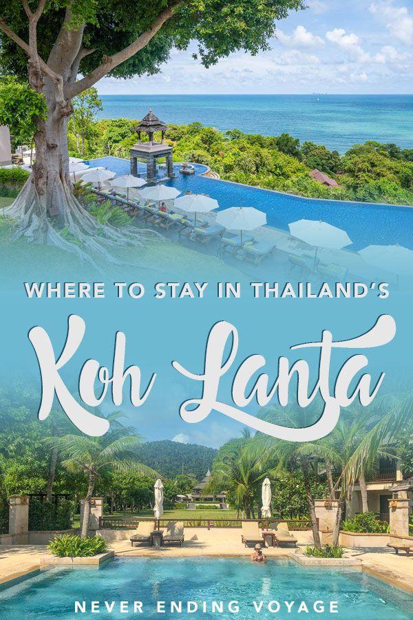 Koh Lanta 17 Mai 2019 : lanta, Where, Lanta:, Lanta, Hotels, Beaches, Thailand, Travel,, Travel, Destinations, Asia,