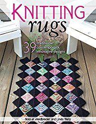 Best free rug knitting pattern