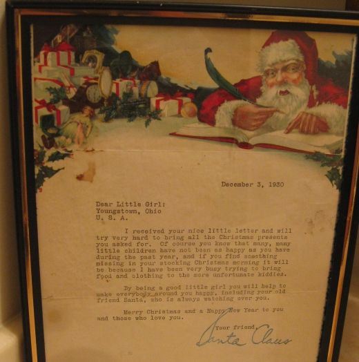 It's just an image of Comprehensive Printable Letter Explaining Santa