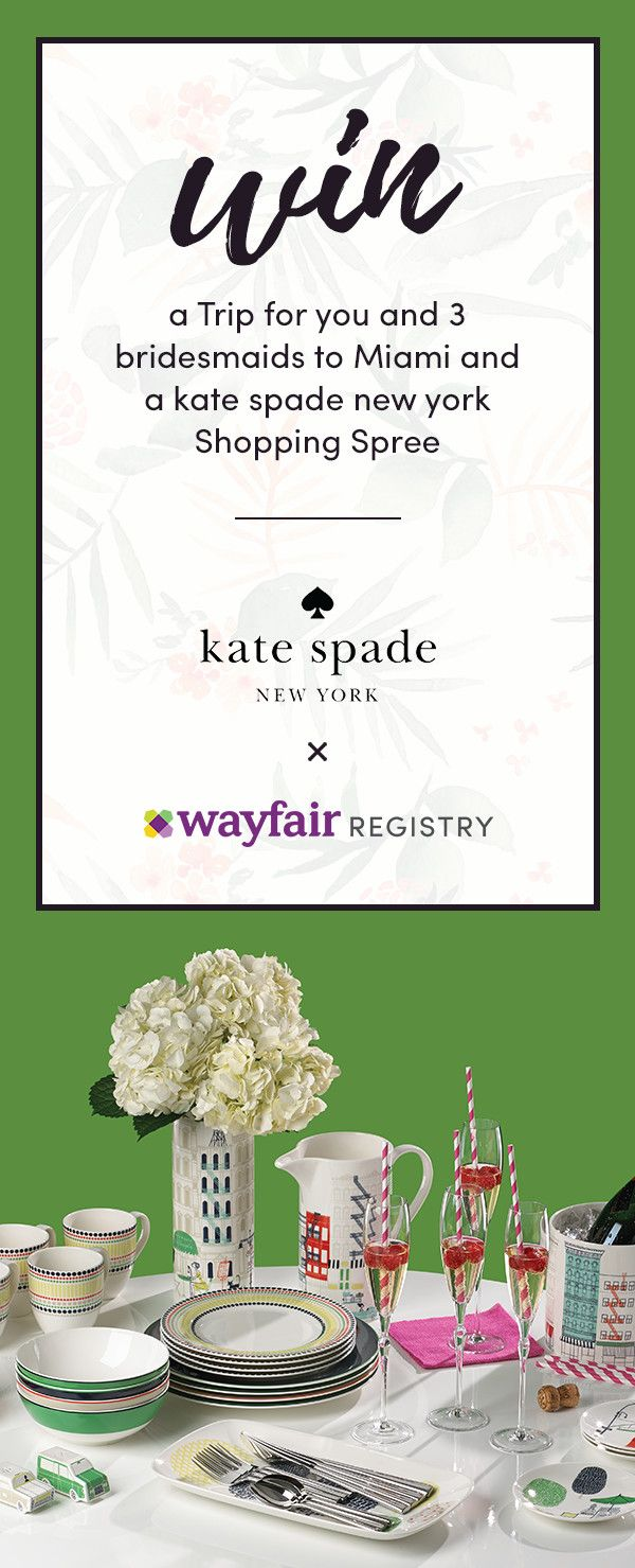 Create A Wedding Registry To Enter Wayfair Registry Wants To Send You And Your Order Wedding Invitations Cheap Wedding Invitations Inexpensive Wedding Venues