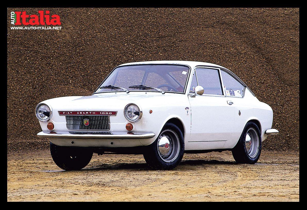 Abarth 1000ot Www Auto Italia Net Veicoli