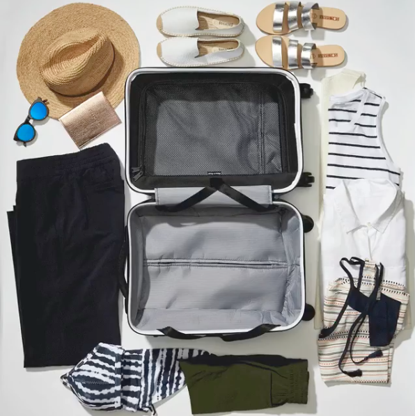 Are You Packed Kick Off Memorialdayweekend With Our Summer Travel Essentials Shop Now And Let Us Know Whats In Your Bag