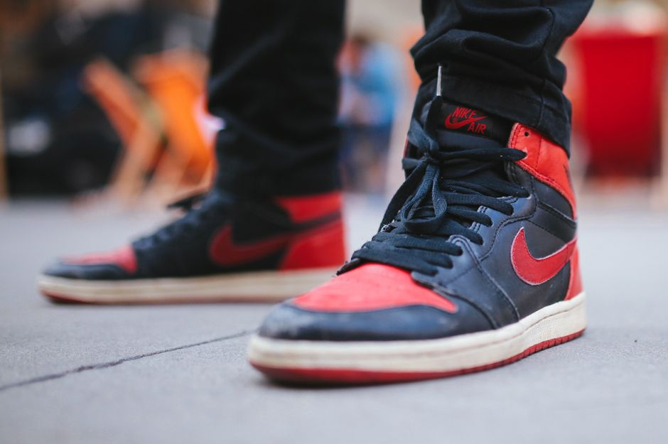 Image of Sneakerness Paris 2014 Recap