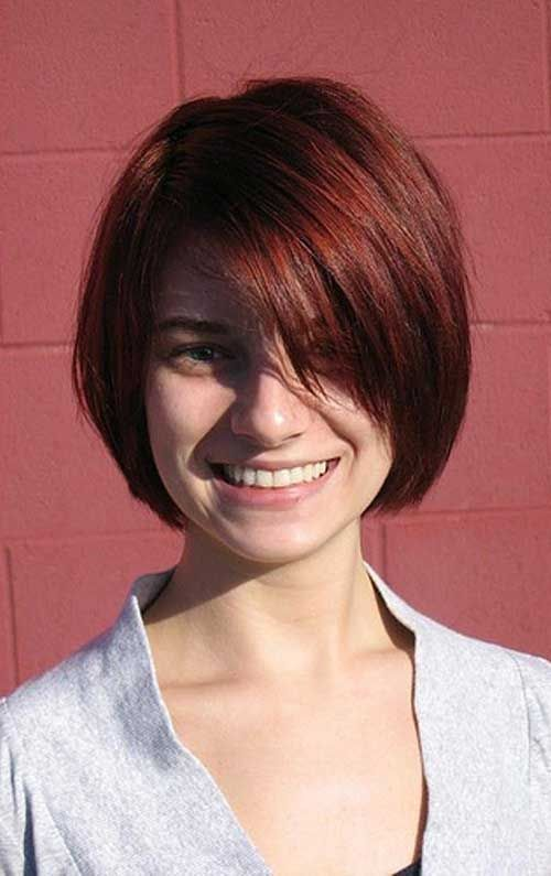 30 Super Short Bob Cuts Bob Hairstyles 2015 Short Hairstyles