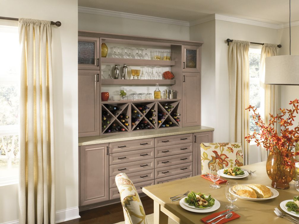 Dining Room Cabinetry With A Builtin Wine Bar China Storage And Amazing Cabinets In Dining Room Design Decoration