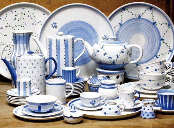 Hedwig Bollhagen hedwig bollhagen werkstätten für keramik ceramics bollhagen