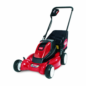 Toro Lawn Mowers Are Eco Friendly And Use No Oil Or Gasoline Toro Lawn Mower Push Lawn Mower Lawn Mower