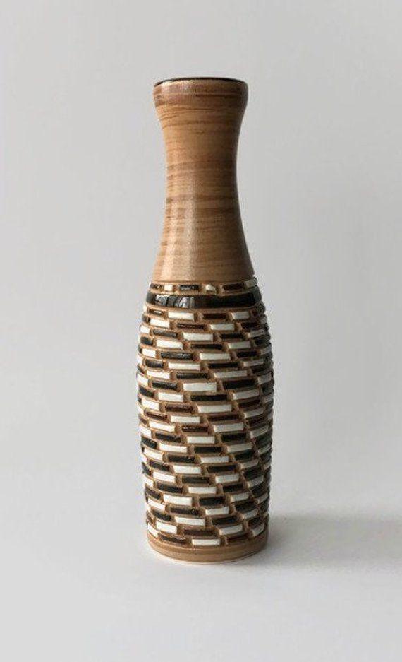 Bottle Vase Modern Vase Weeding Gift Ceramic Home Decor