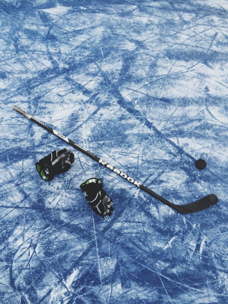 Every Day Is A Great Day For Hockey With Images Ice Hockey Hockey Girls Hockey