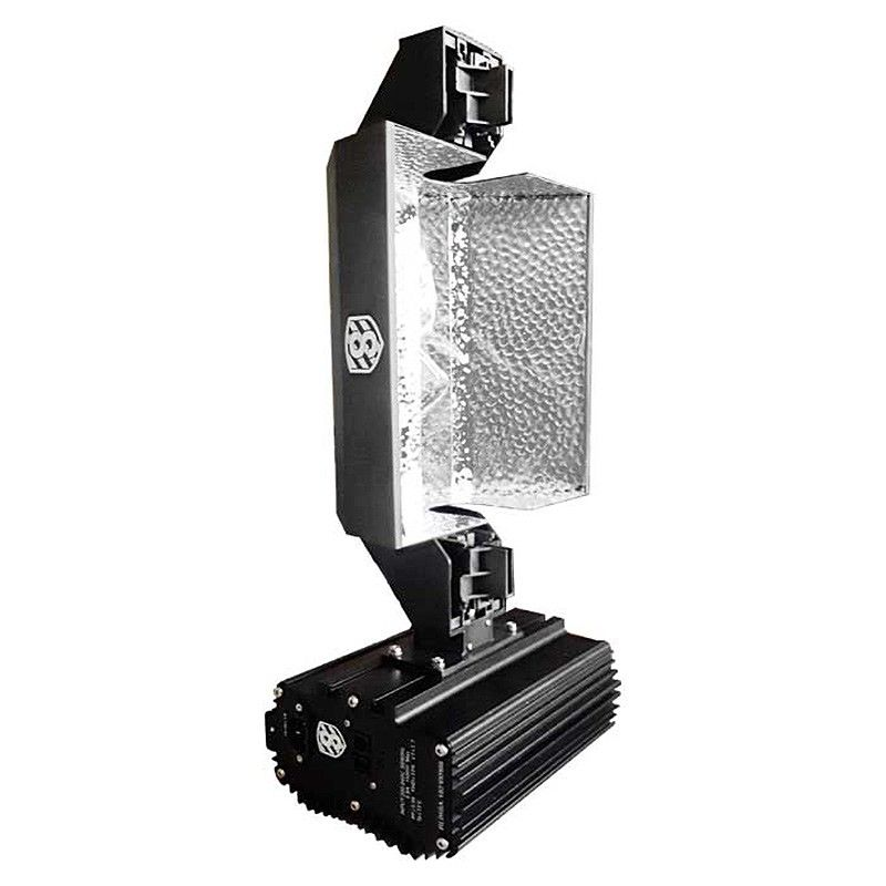 Luminaria Solara De 1000 W De Solux Para Lamparas D E Hps Y Lec Iluminacion Solar Iluminacion Balastro Electronico